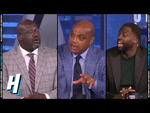 Inside the NBA Reacts to Lakers vs Nuggets - Game 1 WCF   September 18, 2020 NBA Playoffs