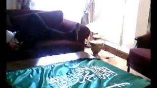 mina palace, holy makkah, saudia arabia Thumbnail