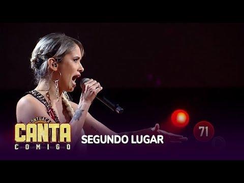 Cyz Mendes vence duelo com música de Aretha Franklin e garante vaga na semifinal