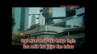 Wali Band _ Sejuta_Setia_Jujur__Taqwa