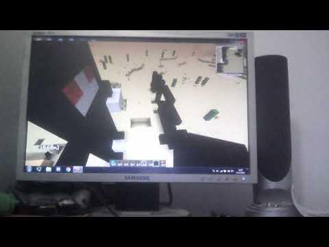 Мистика снимал Minecraft и показываю свой статуя бенди