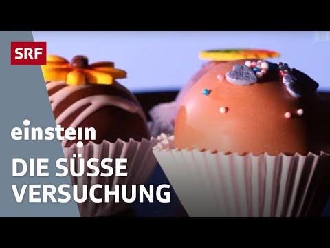 Zucker – das moderne Gift - Einstein vom 15.12.2016