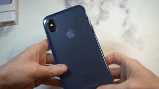 Tech21 Evo Rox Case for iPhone XS Max Apple Store Unboxing and Review
