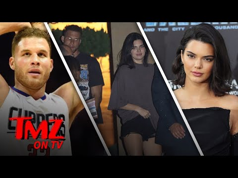 Kendall Jenner and Blake Griffin Went on a Date | TMZ TV