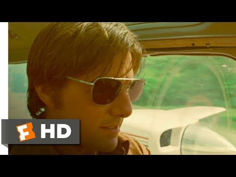 American Made (2017) - Becoming a Drug Plane Scene (1/10) | Movieclips