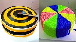Top 10 Amazing Cake Decorating Ideas 2018 #3 🍰🍰 How To Make A ...