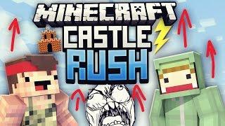 AUSRASTER WEGEN JUMP-BOOST! - Minecraft CASTLE RUSH - uKU #05 | ungespielt