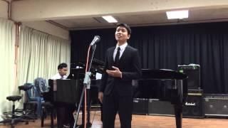 Irama Desa - Putera (Uitm Music)
