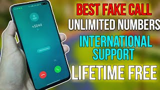 Best Fake Call Android App for Caller ID Spoofing   Free Unlimited Credits in Fake Call App screenshot 2