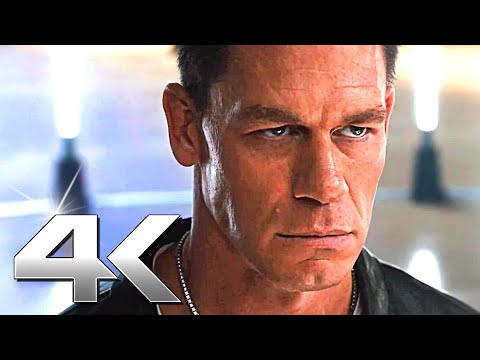 FAST 9 Trailer (4K Ultra HD) NEW 2020