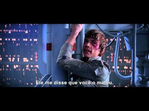 Trailer do filme Star Wars: episódio V - o império contra-ataca