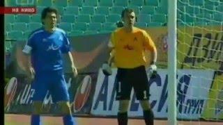 ЛЕВСКИ (Сф) - ЦСКА (Сф) - 07. 04. 2007 - Целият мач