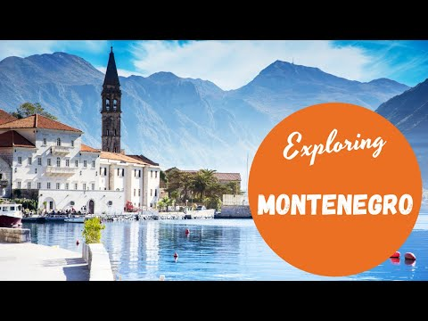 Montenegro Travel Photo Gallery