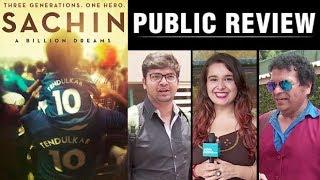 Sachin A Billion Dreams Public Review By Farishtey Faroodi | Sachin Tendulkar