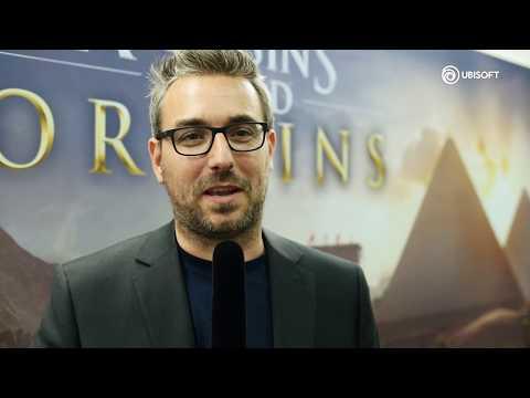 Entdecke das alte Ägypten - Assassin's Creed Origins | Ubisoft-TV [DE]