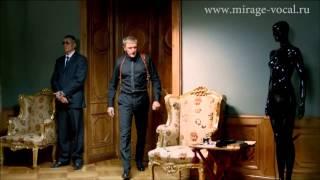 ПРЕМЬЕРА КЛИПА! Группа 'МИРАЖ'   'Осень'