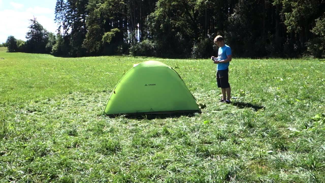 vaude campo compact