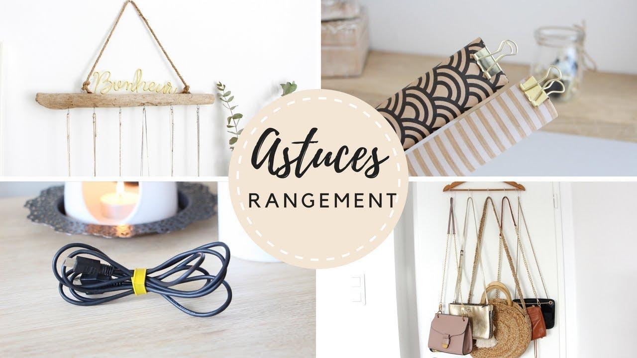 8 Astuces Rangement   2ème édition