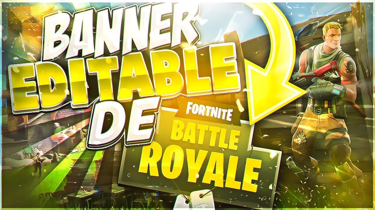Fortnite Youtube Banner 2048x1152