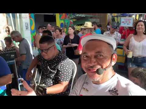 Revitalizado, Beco da Lama atrai grande público para o Centro da Cidade