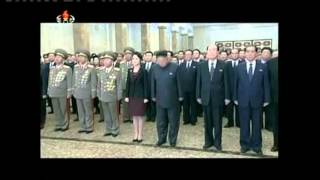 """North Korean Leader Says Killing of Uncle was a cleansing of """"filth"""""""