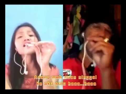 Sudah Ku Tahu ~(Versi 1 Iban)   #Lirik Lagu