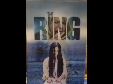 The ring dvd review.