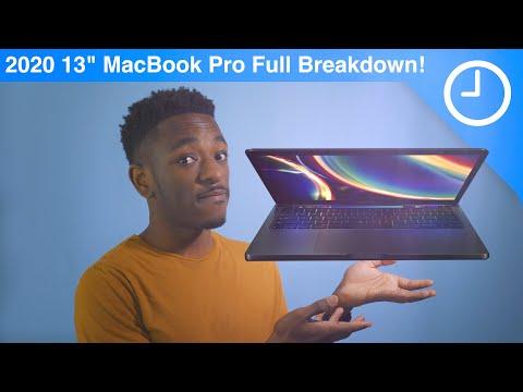 """9to5Mac Weekly Ep10 - NEW 2020 13"""" MacBook Pro! Full Breakdown"""