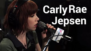 "Carly Rae Jepsen ""King Of Wishful Thinking"" Go West Cover Live @ SiriusXM // Hits 1"