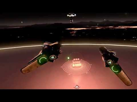 ESOC 318 Final Presentation: Virtual Reality
