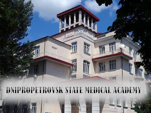 DNIPROPETROVSK STATE MEDICAL ACADEMY | MBBS IN UKRAINE