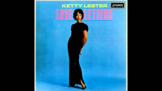 Ketty Lester - Love Letters [HD]