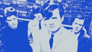 THE SID PRESLEY EXPERIENCE John Peel 4th August 1984
