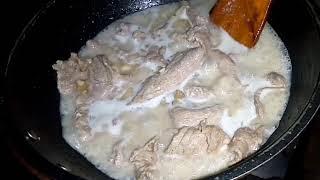 RAMADAN CLEANING + PASANDAY RECIPE  by Addi ka kitchen