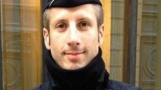 Report: Officer killed in Paris was Bataclan first responder