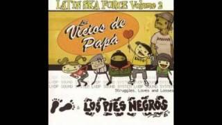 Los Pies Negros - Te olvidaste de mi