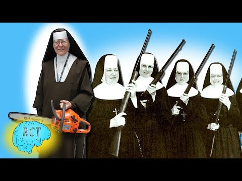 6 Videos of Nuns that Crush Stereotypes