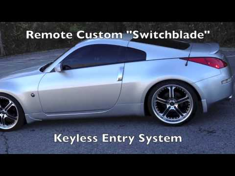 For Sale -- 2003 Nissan 350Z Touring -- LOADED -- 20