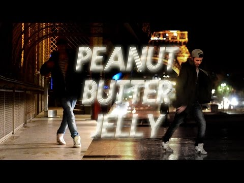 Peanut ButterJelly.
