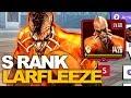 DC: UNCHAINED - S Rank Larfleeze (Orange Lantern)