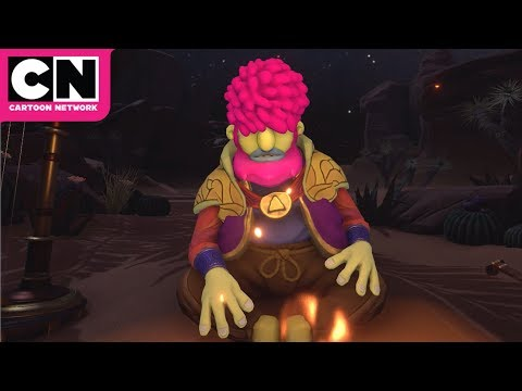 CN Journeys VR Experience | LET S PLAY | Cartoon Network from YouTube · Duration:  1 minutes 55 seconds