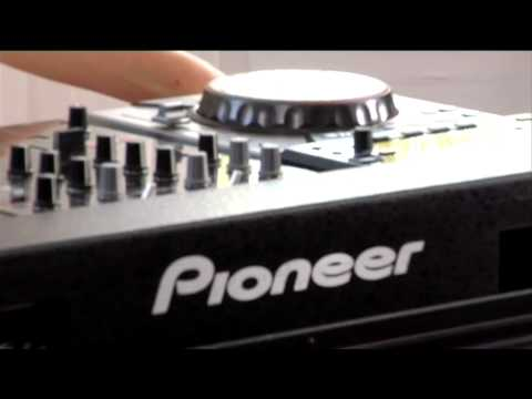 Как стать DJ-ем. Урок 1 (How To DJ. Part1)