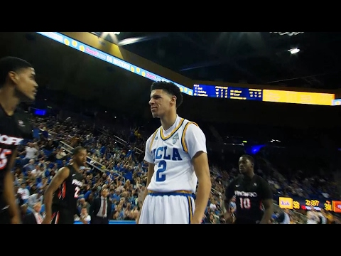 'All Access' extended: UCLA men's basketball freshmen bring sparks of energy to Bruin squad