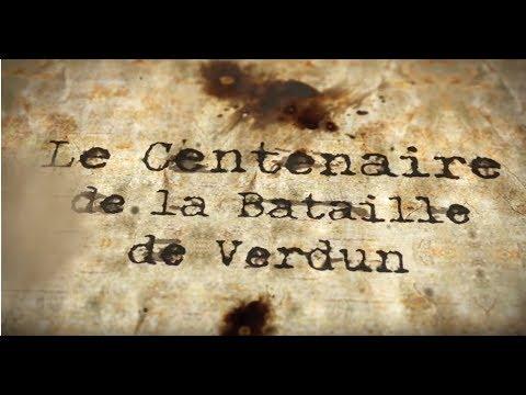 Centenaire Bataille de Verdun