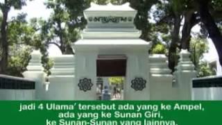 Sejarah Nahdlatul Ulama (NU) - KHR As'ad...