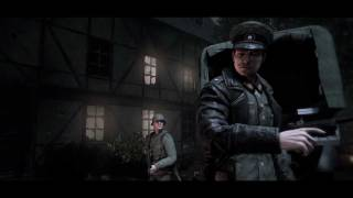 Sniper Elite V2 - PS3 | Xbox 360 - Uncut official video game preview trailer HD
