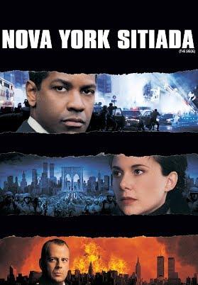 Assistir Nova York Sitiada