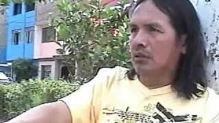 "La Sonora del Amparo Prodigioso - Juan Camargo ""Shenike"" - SIENTEMAG.COM"