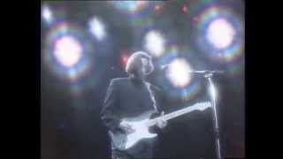 Four Faces Of Eric Clapton  (pt 1 of 4)