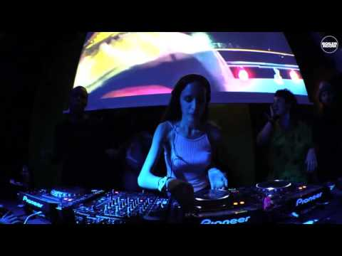 Betty Boiler Room x Generator Paris DJ Set